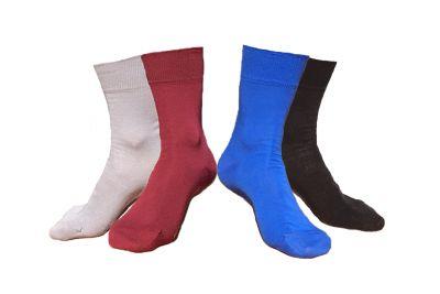 Herren Socken Mix 4er Pack GOTS