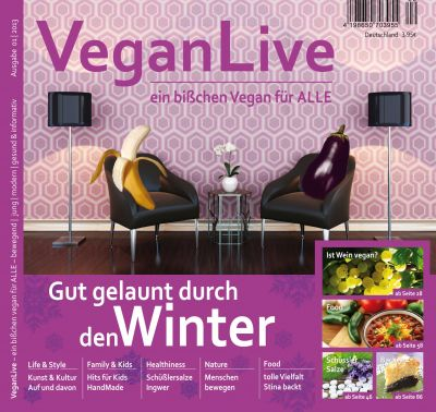 VeganLive